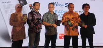Dukung Pendidikan, Evercoss Hadirkan Tablet Cerdas Winner Tab S3