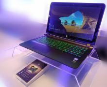 HP Hadirkan seri Pavilion Gaming Terbaru, Notebook Gaming Terjangkau