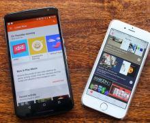 Apple Music vs Google Play Music: Mana Layanan Paling Menarik?