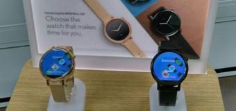 Siap Edar di Tanah Air, Jam Pintar Generasi Kedua Motorola
