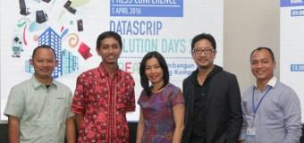 Dukung Kompetisi Bisnis, Datascrip Siap Gelar Solution Days 2016