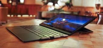 Dell Tawarkan Laptop 2-in-1 dengan Layar 4K Ultra HD