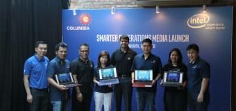 Penetrasi Sektor Edukasi, Intel Gandeng Columbia