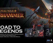 MSI Gratiskan Total War: WARHAMMER untuk Setiap Pembelian Motherboard-nya