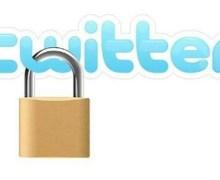 Akun Twitter Aman Kok!