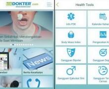 KlikDokter: Serasa Memiliki Dokter Pribadi di Ponsel