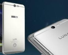 LUNA, Smartphone Besutan Foxconn Mirip iPhone