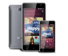 SPC Mobile Luncurkan Dua Seri Smartphone 3G Dengan Konten Musik Lokal