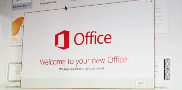 Perjalanan Panjang Microsoft Office