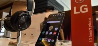 Tawarkan Kemampuan Audio Memukau, LG V20 Dipastikan Bakal Hadir di Indonesia