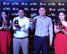 LG V20 Siap Hadir di Indonesia