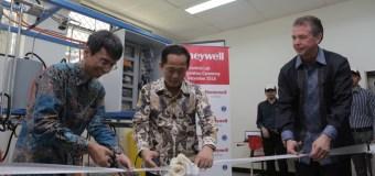 Tingkatkan Kemampuan Mahasiswa, Honeywell Resmikan Lab IIoT