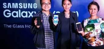 Samsung Hadirkan Galaxy Seri A 2017 yang Tahan Air