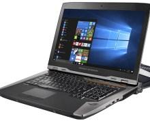 ASUS Luncurkan ROG GX800, Notebook dengan Spesifikasi Wah