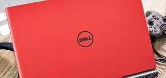 Ini Dia Spesifikasi Dell Inspiron 15 Gaming