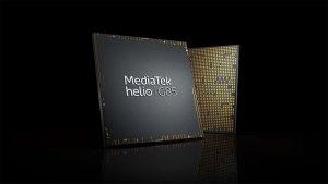 mediatek helio g85 chip
