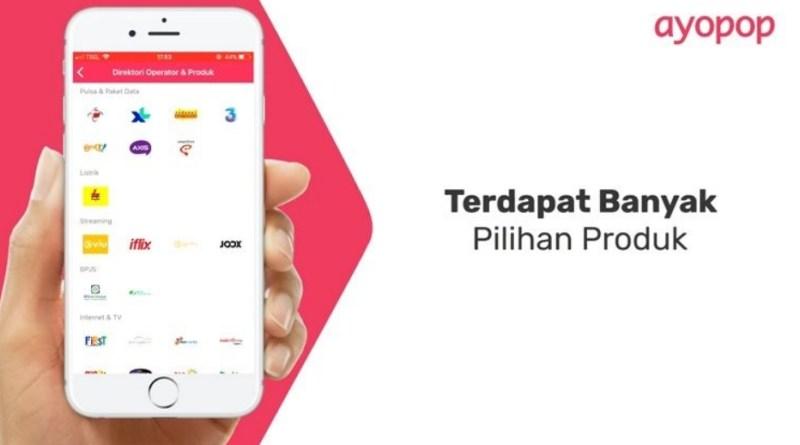 Aplikasi Untuk Jualan Pulsa