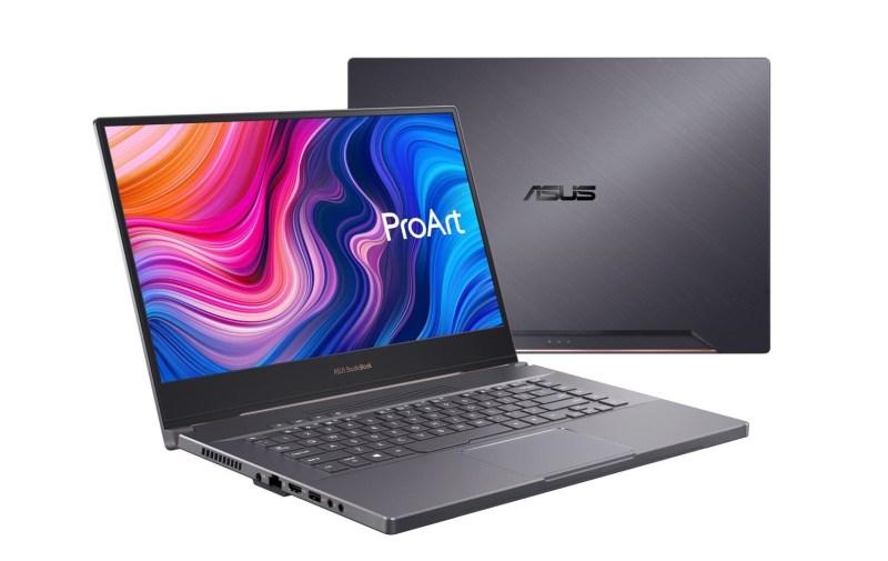 ProArt StudioBook Pro 15