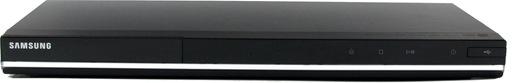 Samsung DVD-C550