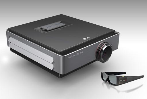 LG_CF3D_projektor