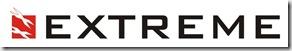 Logo Extreme horizontalni