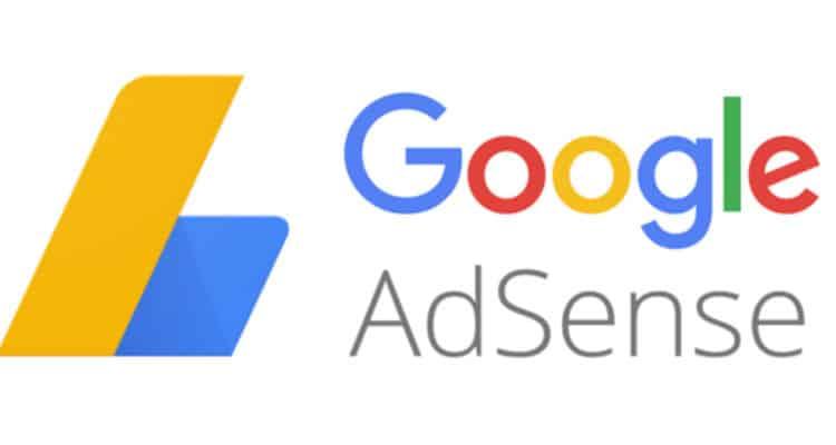 Resultado de imagem para imagem google adsense
