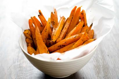 Image result for sweet potatoes fries