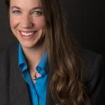 Paula Sageser headshot