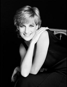 05 - Patrick Demarchelier - Diana
