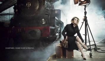 15 - Annie Leibovitz - Deneuve
