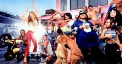 40 - David Lachapelle - Madonna