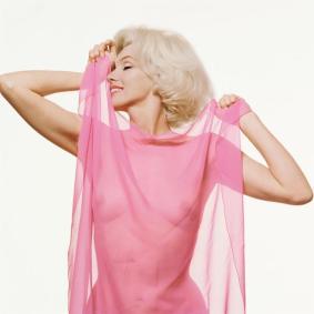 50 - Bert-Stern - Marilyn4