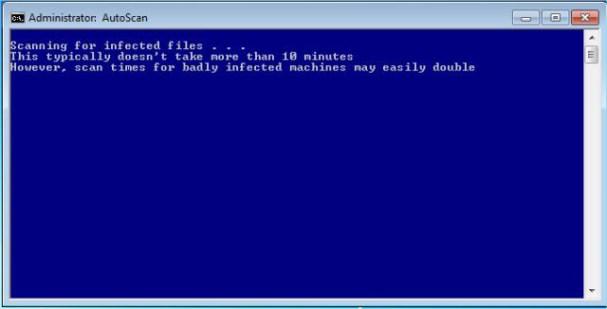 ComboFix windows