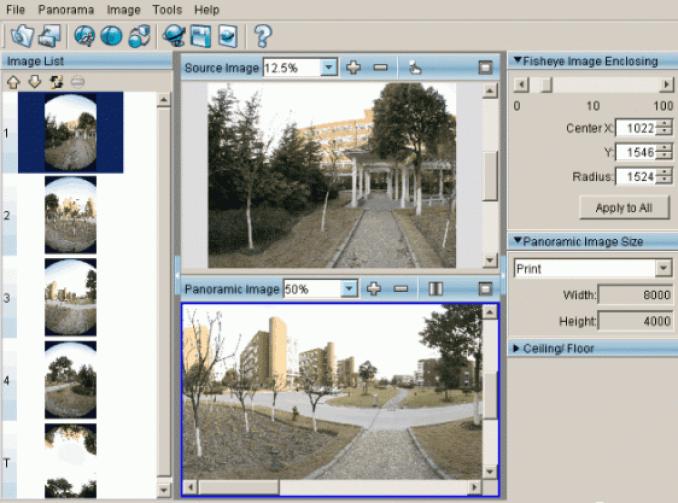 Pano2VR Pro windows