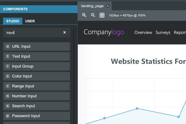 Bootstrap Studio latets version
