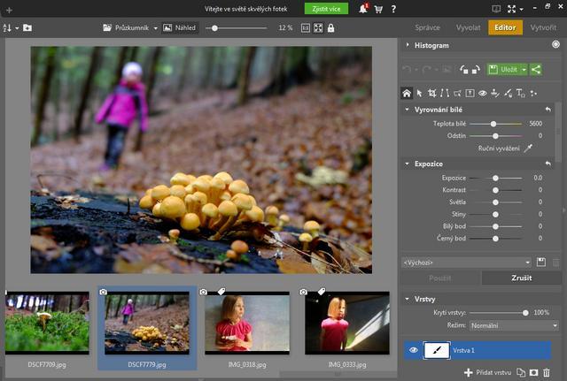 Zoner Photo Studio Pro X latest version