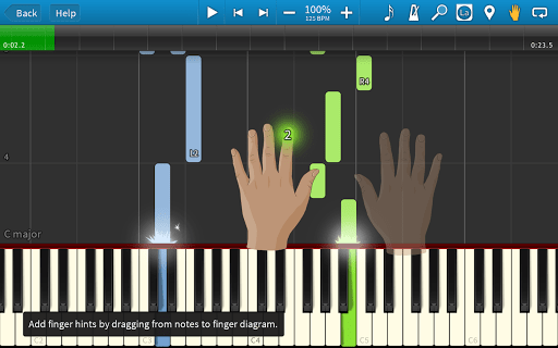 Synthesia windows
