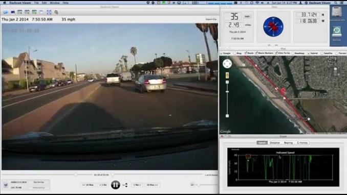 Dashcam Viewer latest version
