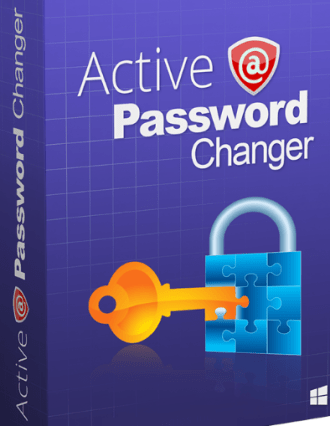 Active Password Changer