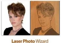 Laser Photo Wizard Pro