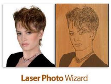 Laser Photo Wizard Pro