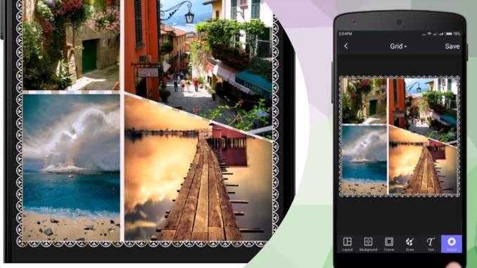 Photo Grid Collage Maker latest version