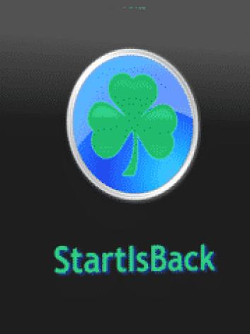 StartIsBack++
