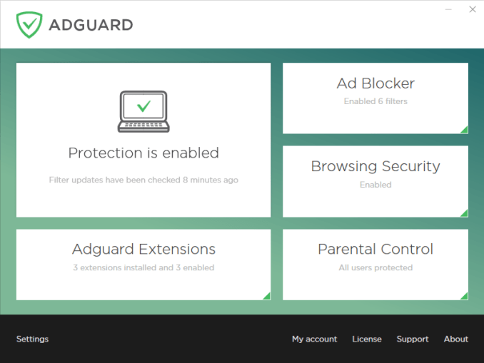 Adguard Premium windows