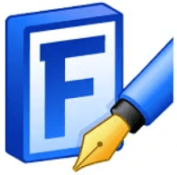 High-Logic FontCreator Professional Edition