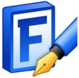 High-Logic FontCreator Professional Edition