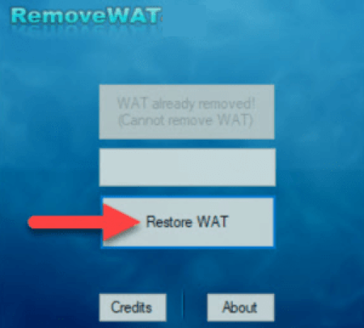 Removewat latest version