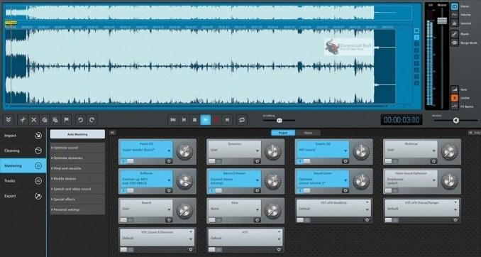 MAGIX Audio Cleaning Lab latest version