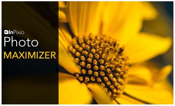 InPixio Photo Maximizer Pro