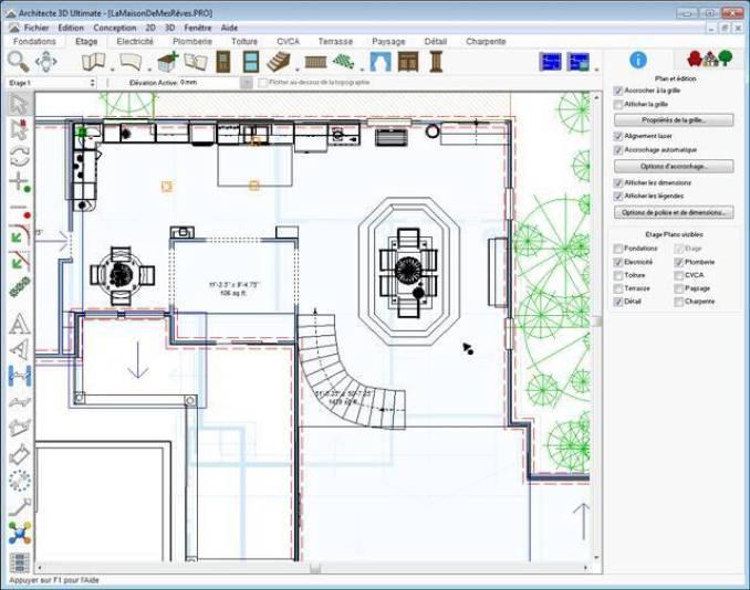 Architect 3D Ultimate Plus latest version